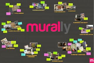 murally