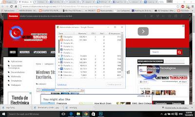 google Chrome, soporte, tenico,