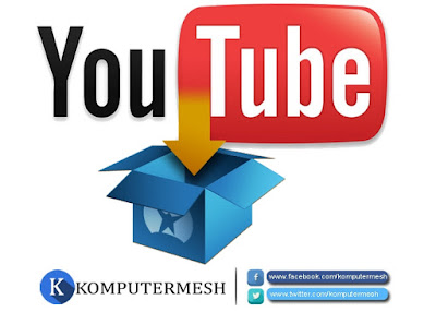 Aplikasi untuk Mendownload Video Youtube di PC / Laptop