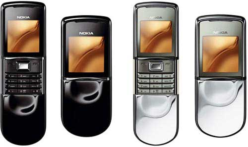 Nokia 8800 d RM 165 Форум