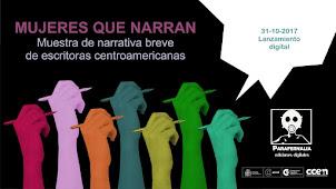 Mujeres que Narran