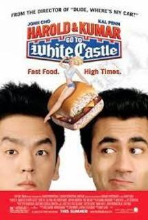 Harold y Kumar van a White Castle (2004)