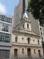 Architektura w Sao Pauo