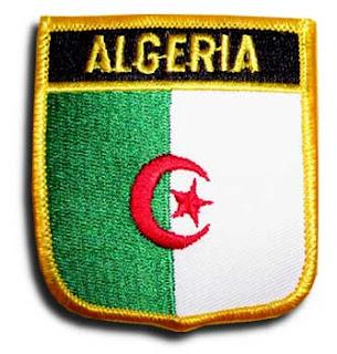 ما هي عاصمة الجزائر؟
