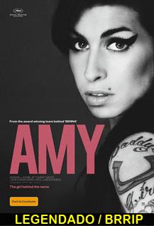 Assistir Amy Legendado 2015