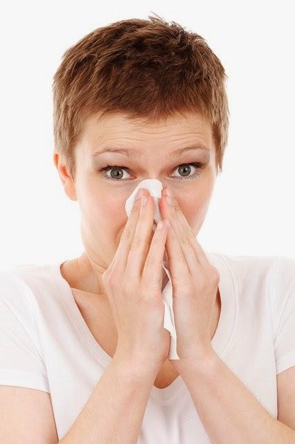 Cómo reducir los síntomas de la alergia gracias a la calidad del aire interior