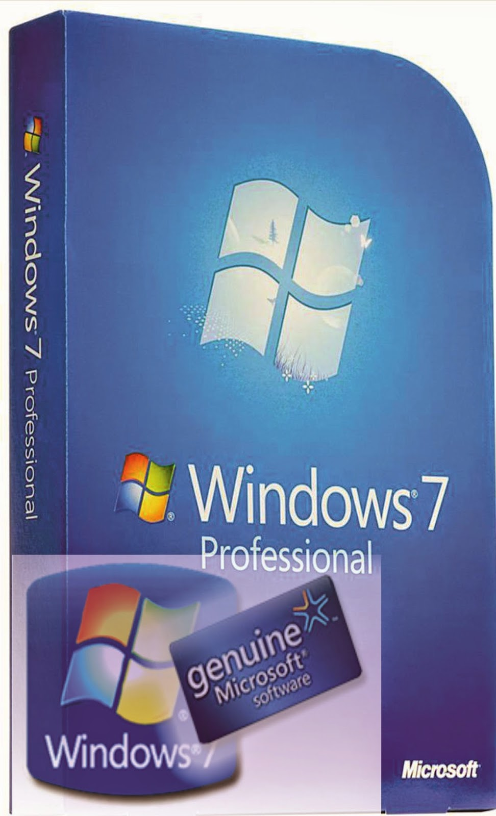 Windows 7 Loader Genuine Activator Crack