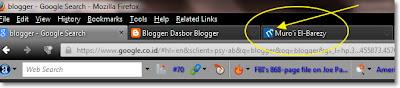 Cara Menampilkan Pavicon di Browser Google Chrome