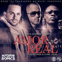 Amor Real - Gocho Ft. Yandel & Wayne Wonder