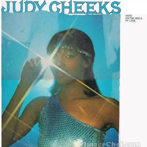 JUDY CHEEKS - Fascination