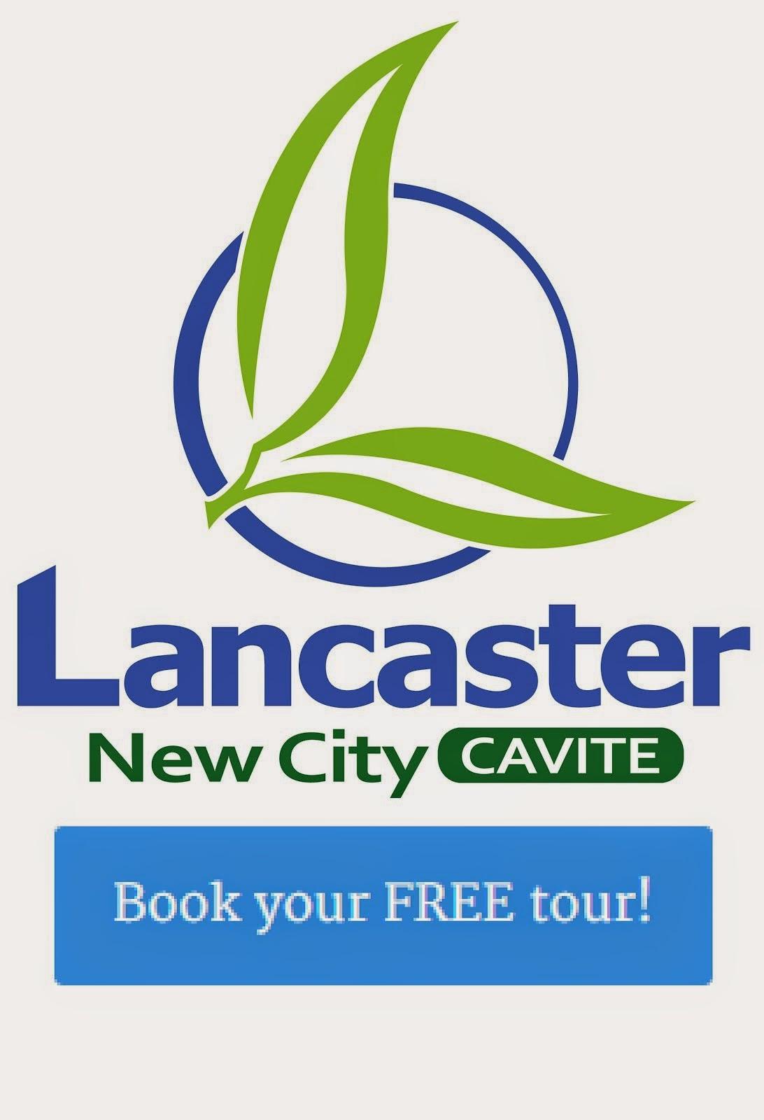 #LancasterNewCity