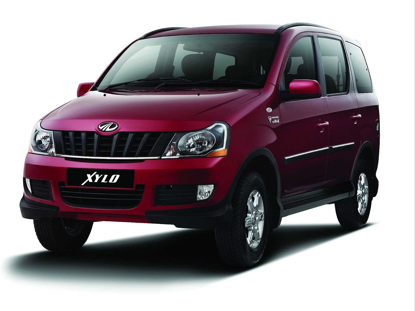 In4ride Refreshed Mahindra Xylo Now In Mzansi