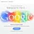 "Google launched the first ""Doodle 4 Google"" competition in Malaysia"