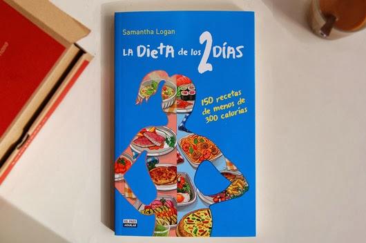 Portada la dieta de los 2 días