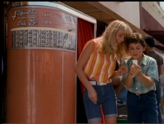 Kevin Arnold SHORT The Wonder Years