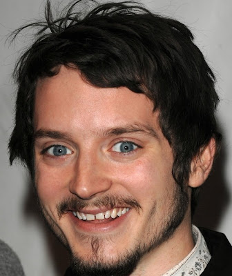 elijah wood lord of the rings. Elijah Wood Teeth