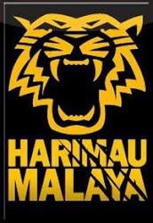 Penyokong Setia #HarimauMalaya