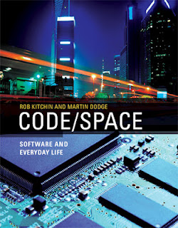 Code/Space book cover