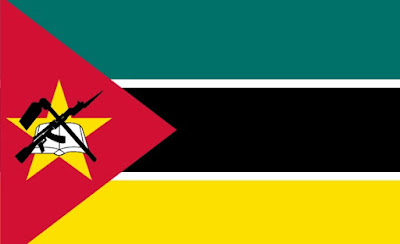 Mozambique Scraps Anti-Gay Law