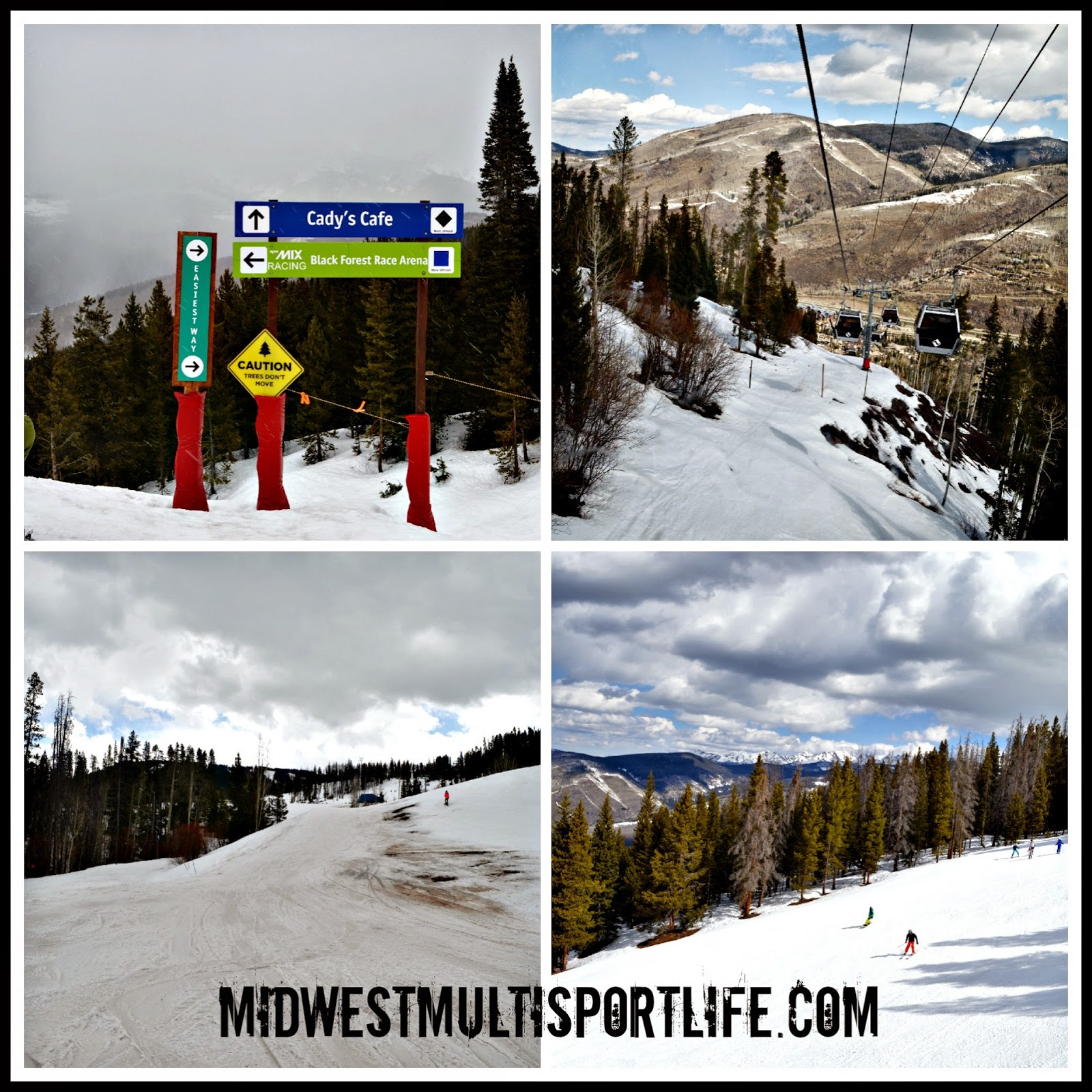 Vail: First Visit