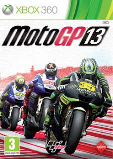Download - MotoGP 13 - Xbox 360 (PAL)