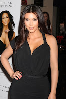 Kim Kardashian news