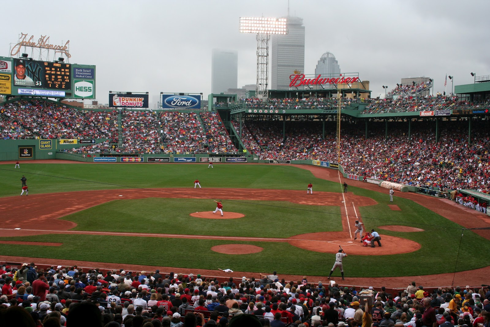 fenway park and parks - photo #44