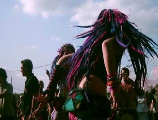 Astrix Trance N Dance