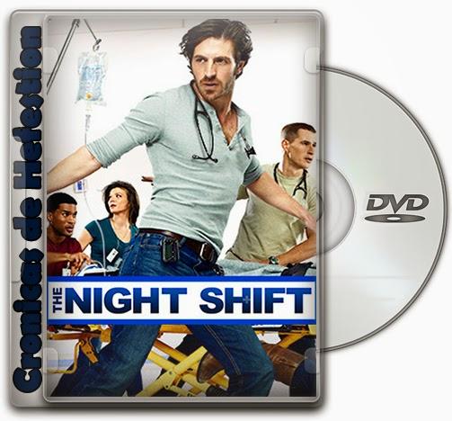 The Night Shift – Temporada 1