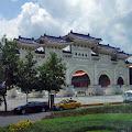 自由広場門 ,中正紀念堂,台北,台湾〈著作権フリー無料画像〉Free Stock Photos