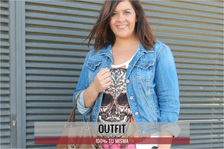 100% tu misma (Outfit)