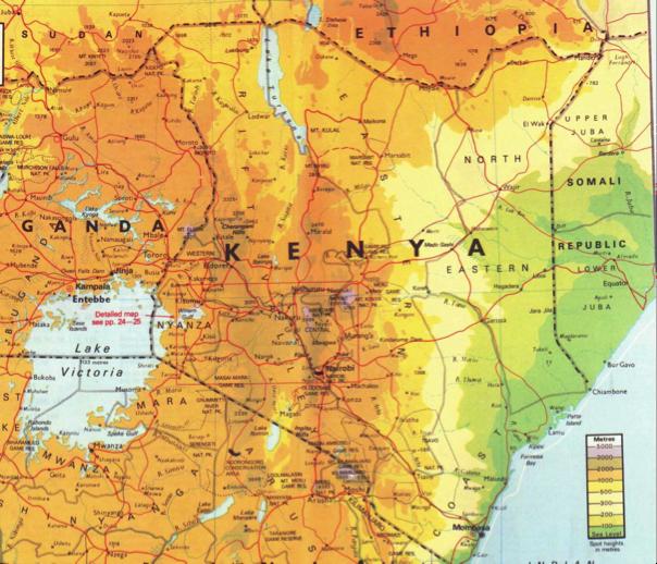 Lake Victoria: Lake Victoria:1