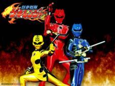 assistir - Juuken Sentai Gekiranger - Episódios - online