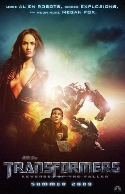 Robot Đại Chiến 2: Bại Binh... - Transformers:... (2009)