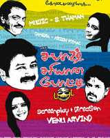 Sabash Sariyana Potti 2011 Tamil Movie Watch Online