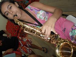 Conheça O saxofone  (clicando na foto)