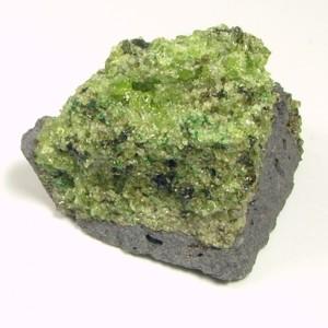 ما هو الزبرجد  Peridot+Stone