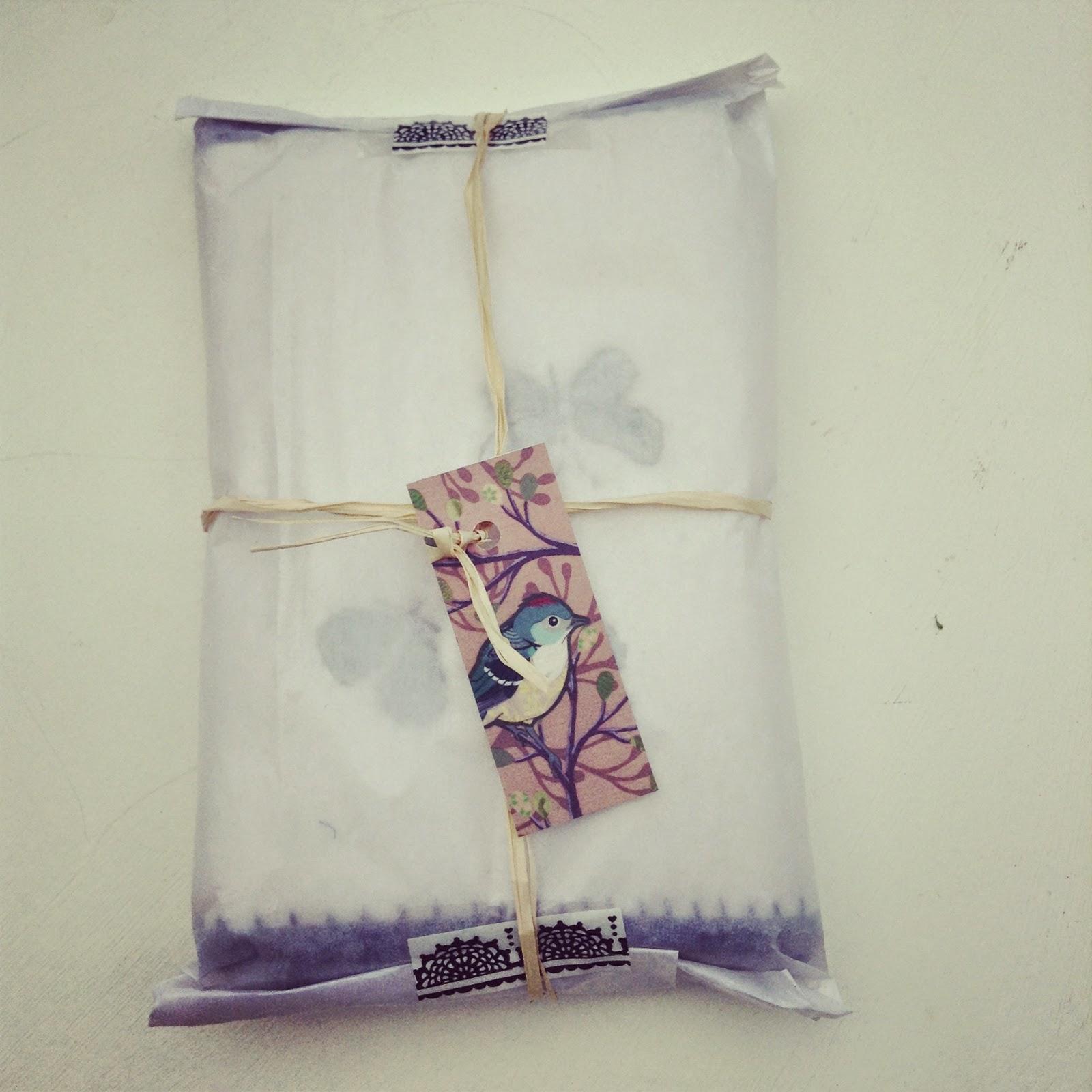 idée packaging