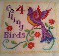 4 Calling Birds