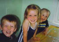 My Children June 1999