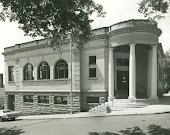 Ishpeming Carnegie Public Library