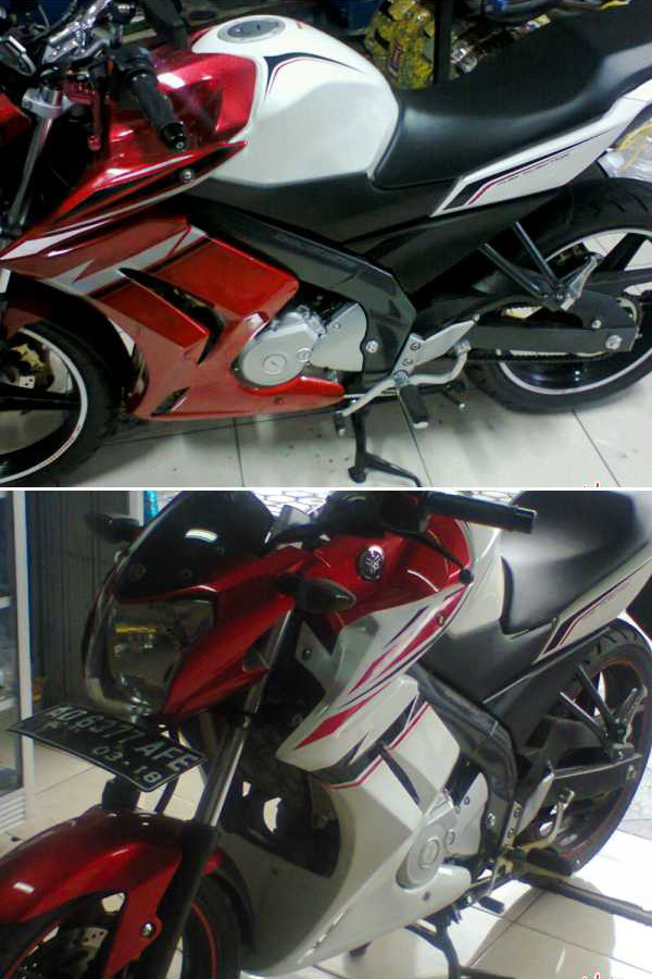 "Home » Search results for ""Half Fairing Model Z250 For New Vixion"