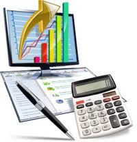 Perangkat lunak akuntansi atau Software akuntansi