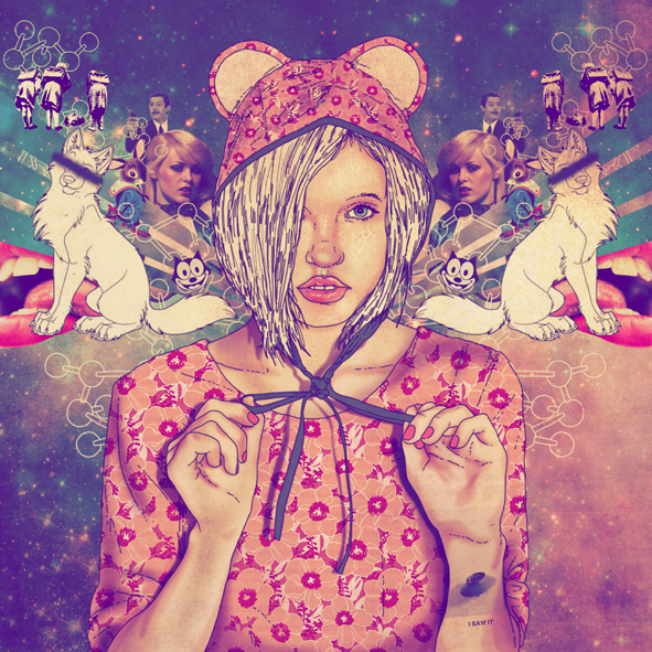 red riding hood - fab ciraolo