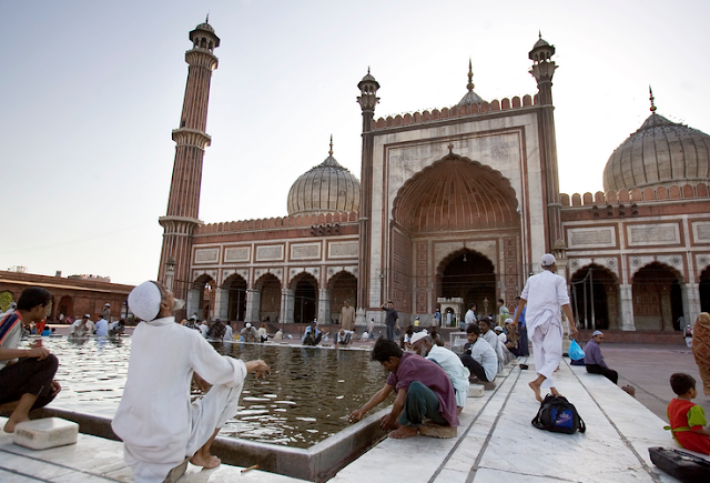Pengertian Kubudayaan dalam Islam