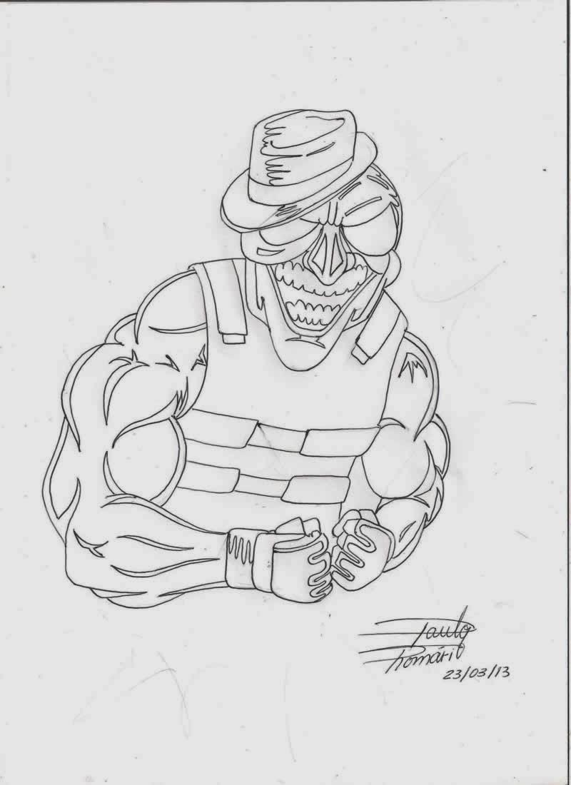 Lokoloko (desenho)
