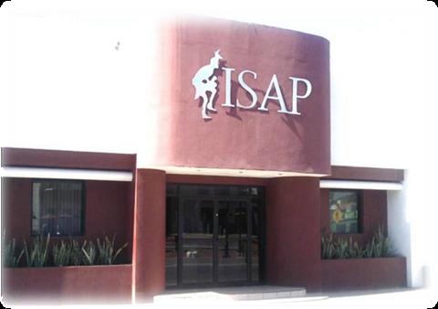 Instituto Sonorense de Administración Pública: