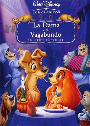 La Dama y el Vagabundo (2012)