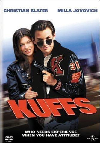 Descarga  Kuffs, poli por casualidad