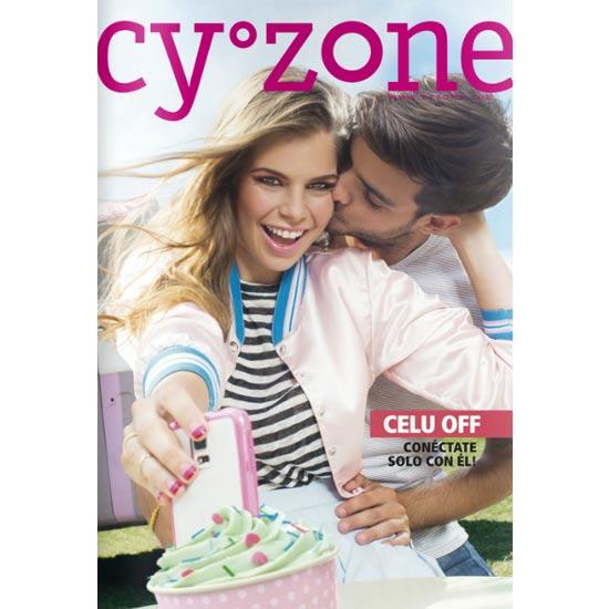 CYZONE 2016 C-13